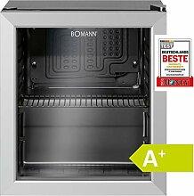 Bomann KSG 237.1 Kühlschrank für Getränke,