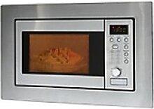 BOMANN Mikrowelle mit Grill MWG 2215 EB 800W 20 L