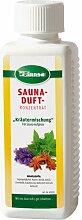 BON POOL Saunaduft Finnsa Kräutermischung Saunaaufguss 250ml