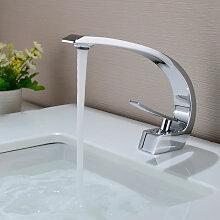 Bonade - Waschtischarmatur Wasserhahn Bad Armatur
