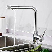 BONADE Wasserfilter Wasserhahn für Armatur Küche