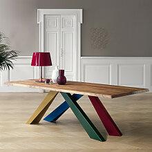 Bonaldo BIG TABLE Ess- und Arbeitstisch 300 cm