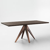 Bonaldo NOA 180 Designer Esstisch 180 cm