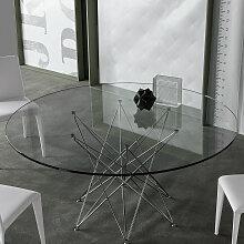 Bonaldo OCTA Designer Esstisch Ø 140 cm