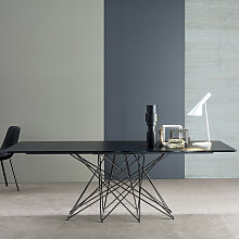 Bonaldo OCTA Ess- und Arbeitstisch 200 cm