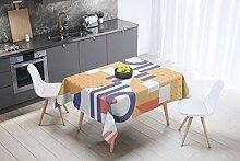 Bonamaison Tischdecke, 145 x 145 cm, entworfen und