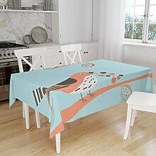 Bonamaison Tischdecke, 145 x 180 cm, entworfen und