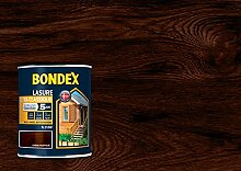 Bondex 364192Lasur, braun, 364190