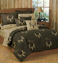 Bone Collector Bed in a Bag Set, Twin