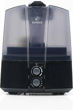 Boneco 7145 schwarz Ultraschallvernebler Luftbefeuchter 45W