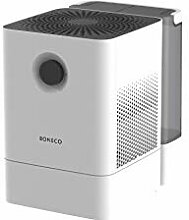 BONECO Luftbefeuchter Luftwäscher W300 - mit