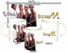 Boney M Tasse Mug