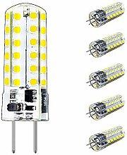 Bonlux 3W G6.35 LED Glühbirne T3 / T4 / T5 G6.35