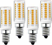 Bonlux E14 LED Lampen, 4W/350LM Glühbirnen statt