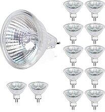 Bonlux MR16 50W 12V Halogen Reflektor Halogenlampe