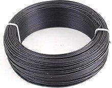 Bonsai - Draht Aluminium 2,0 mm 1 KG, ca. 120 m,