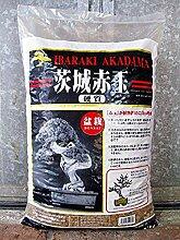 Bonsai-Erde Akadama Ibaraky Lt. 14 - mittelgroß