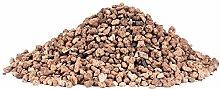 Bonsai-Erde Bims 4-8 mm 2 Liter, gewaschen 62111