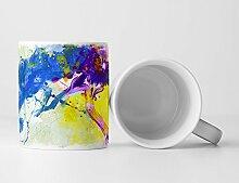 Bonsai I Tasse als Geschenk, Design Sinus Ar