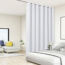 BONZER Raumteiler-Vorhang, Raumteiler, Raumteiler,