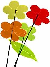Boog Lichtspiel Blumenstrauß mit Blatt