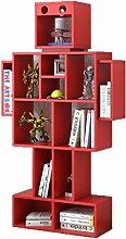 Book shelf Bücherregale Bücherregal