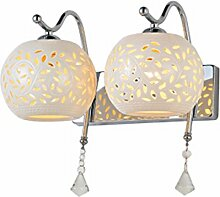BOOTU LED Einzel- und Dual head LED-Wand lampe