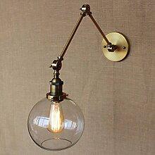 BOOTU LED Wandleuchte nach oben und unten