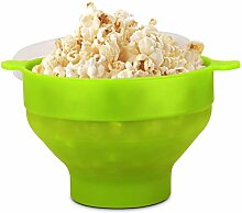 BOOUEYY Original Mikrowellen-Popcorn-Popcorn,
