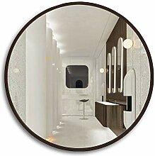 BOPI Badezimmerspiegel Runder
