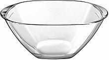 Borgonovo 6241824Magic Cup aus Glas, stapelbar,