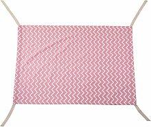 Borlai Baby-Hängematte für Babybett Stubenwagen