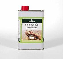 BORMA Schellack Polieröl 500 ml