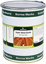 Borma Super Wood Sealer (5 Liter, Transparent)