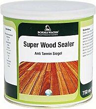 Borma Super Wood Sealer (750 mL, Transparent)