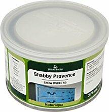 Borma Wachs malen Kreide für Wände und Möbel Shabby Chic–Varianten von Größe und Farbe, blau