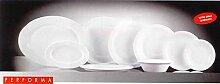 Bormioli–Suppenteller 23cm Performa (6)