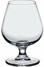 Bormioli Cognac-Glas, 25clBox mit 12 Stück.