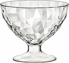 Bormioli Rocco 302262 Diamond Trasparente