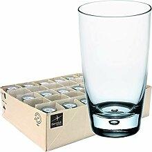 Bormioli Rocco S.p.A. 35 Stück Wasserglas 450ml