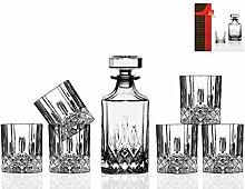 Bormioli Rocco Service 7St Whisky Glas Opera