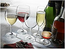 BORMIOLI ROCCO Set 6 Packungen 3 Kelche Globus Weinglas Cl26