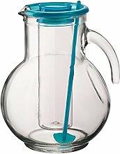 Bormioli Rocco Wasserglas, 2 Liter