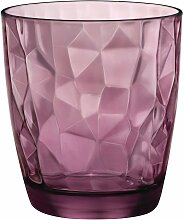 Bormioli Rocco Whiskyglas Diamond (6-tlg.)