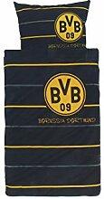Borussia Dortmund BVB 09 Bettwäsche, 1 x