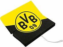 Borussia Dortmund BVB 12820700 Klappsitzkissen,