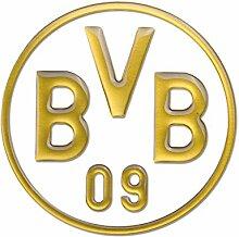 Borussia Dortmund BVB-Auto-Aufkleber (Gold) one