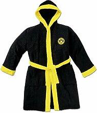 Borussia Dortmund BVB Bademantel für Kinder