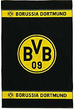 Borussia Dortmund BVB-Badetuch Emblem 100x150 cm