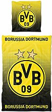 Borussia Dortmund BVB-Bettwäsche Punkteverlauf